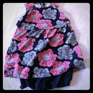 Just One You by Carter's 18M Flower Dress